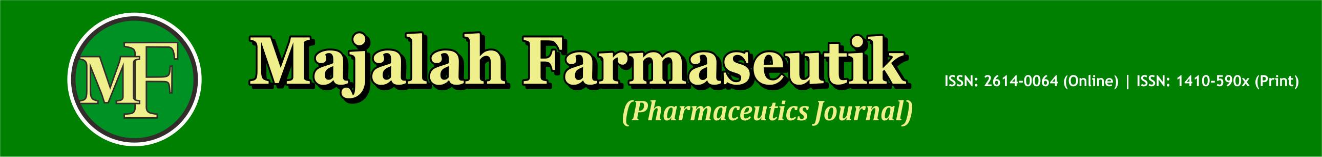 Majalah Farmaseutik