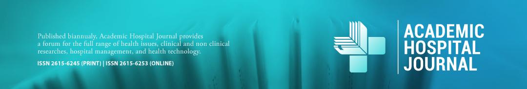 Academic Hospital Journal