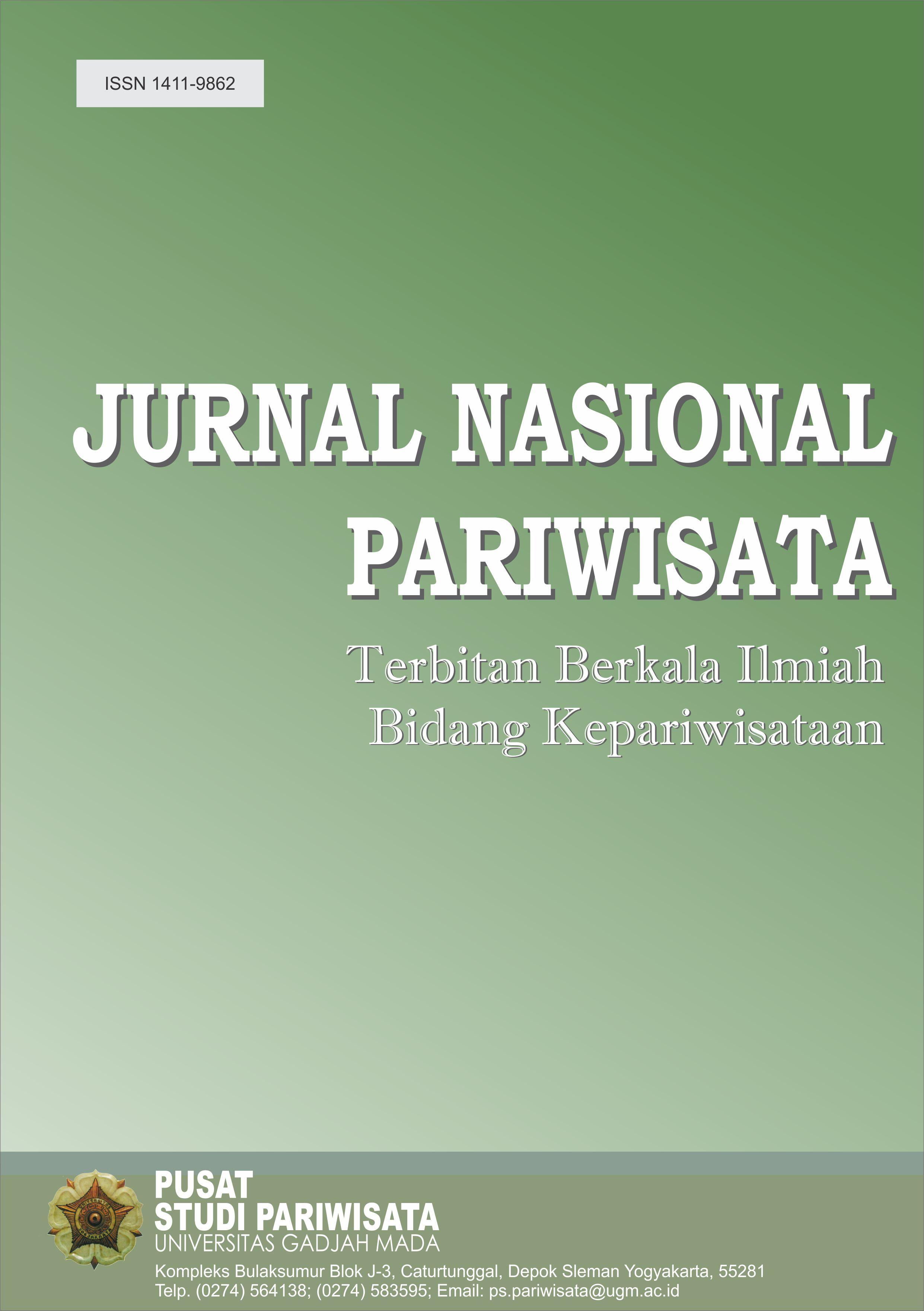 JNP Vol 5. No 1 April 2013