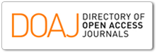 DOAJ (Directory of Open Access Journal)